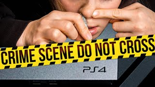 Cocaine is Being Sold on the PS4 - Inside Gaming Daily