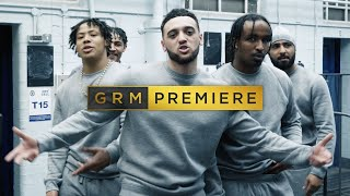 Flames - First Day Out [Music Video] | GRM Daily