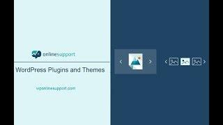 WР елегантний слайдер і Карусель зображень - пляма на WordPress плагін слайдера