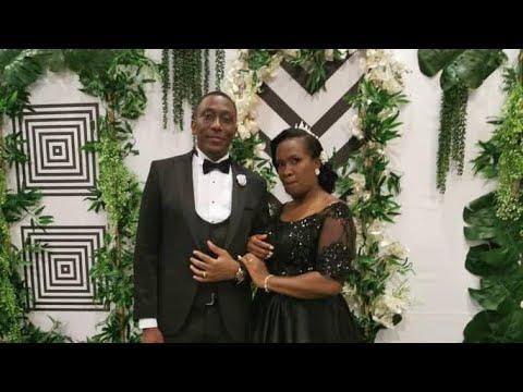 ROJA MUGISHA FINALLY MARRIES AS BURNA BOY BEATS DIAMOND AT BET AWARDS.