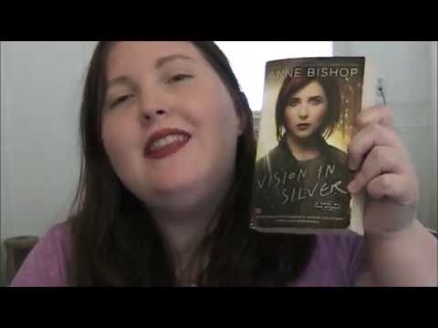 Book Review: Vision in Silver by Anne Bishop