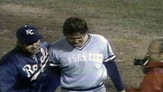 KC@MIL: Steve Busby completes second career no-hitter