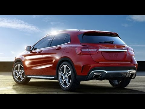 2017 mercedes benz gla 250 review for 2017 mercedes benz gla250 suv