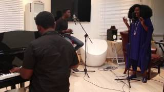 TY Bello Folabi Nuel and George - The Complete Spontaneous Worship