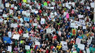 March for Science Global Protest for Life on our Planet
