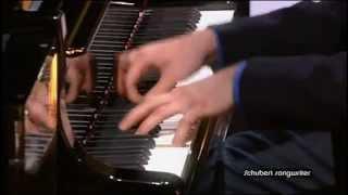 Goran Filipec à La boite à musique de Jean Francois Zygel: Schubert songwriter, France 2