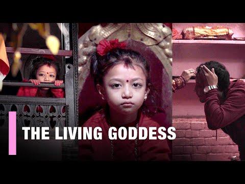 🇳🇵 Not all girls can become a goddess (Short-Documentary)   NEPAL