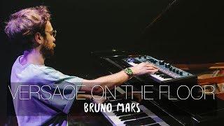 """Versace On The Floor"" - Bruno Mars (Piano Cover) - Costantino Carrara"