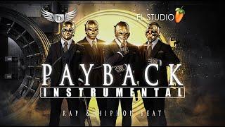 Hard Epic Banger BEAT RAP HIPHOP INSTRUMENTAL - Payback (DON P Collab)