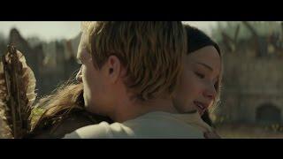 Hunger Games. Katniss & Peeta. Final / Китнисс и Пит. Финал.