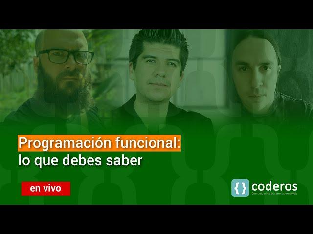 Programación funcional: lo que debes saber
