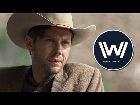 [Westworld] William is one heck of a Magician (SPOILERS)