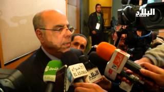 الجمعية العامة العادية للاتحاد الجزائري لكرة القدم El Bilad TV