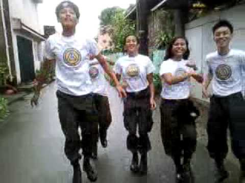TND/C.A.T Officers (Boom Tak part2)
