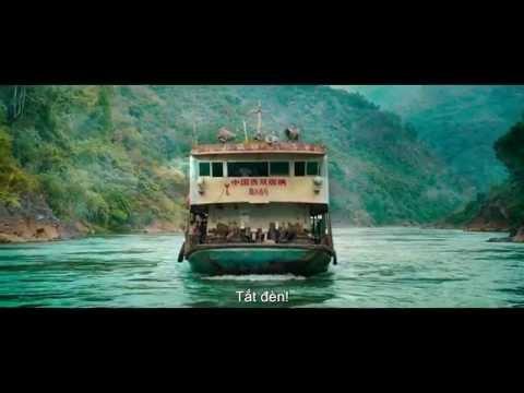 Operation Mekong - Điệp vụ tam giác vàng - Trailer 1