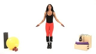 How to Jump Rope | Plyometric Exercises