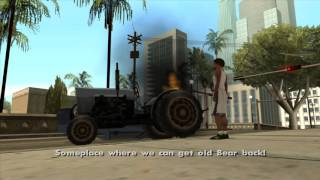 GTA:SA - All-proof Infernus - Beat Down on B-Dup