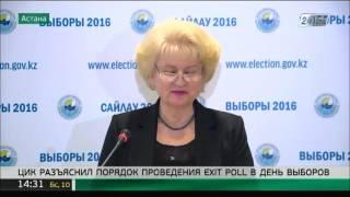 видео Порядок проведения голосования