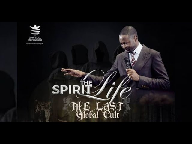 Emmanuel Makandiwa | The Last Global Cult | 2021