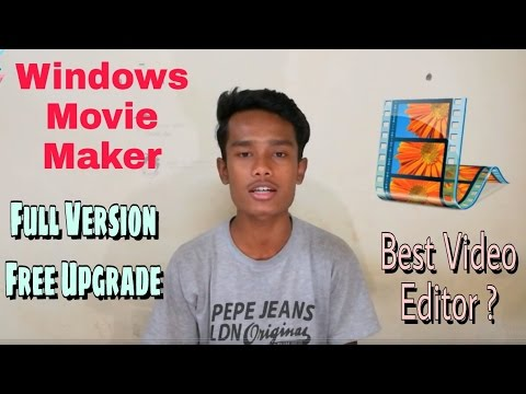 Windows live movie maker 2019 crack