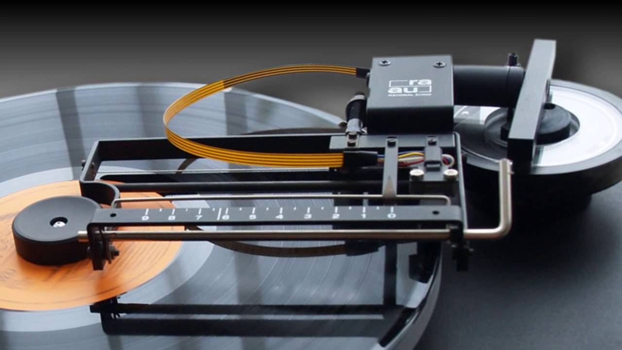 Aura turntable for sale (sale out CZ)