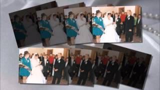 15 летие свадьбы