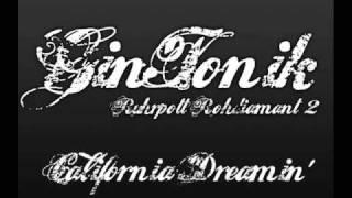 GinTonik-California Dreamin