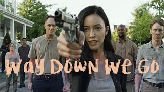 The Walking Dead | Way Down We Go