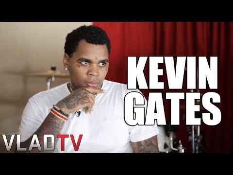 Kevin Gates on Snitches & Losing Friends to Street Life