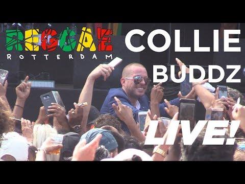 COLLIE BUDDZ LIVE @ REGGAE ROTTERDAM 2018 FULL SHOW