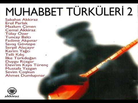 Muhabbet Türküleri 2 - Güldür Gül ( Telli Kılıç ) [© ARDA Müzik]