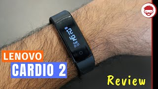 Lenovo Cardio 2 Review & Unboxing | Watch before buying!