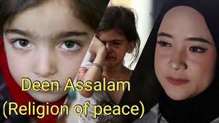 DEEN ASSALAM (Mengenang Muslim Syiria, Palestin, Rohinya) -Cover by Sabyan Gambus