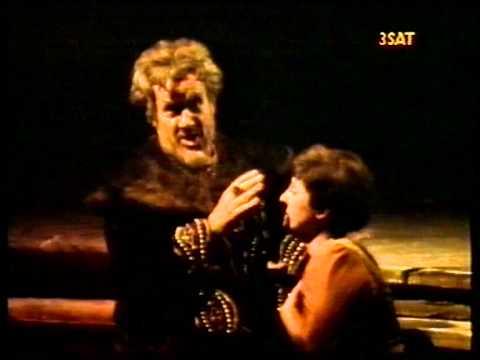 Nicolai Ghiaurov - Boris Godunov - Death of Boris