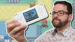 IS THE SOULJA GAME HANDHELD WORTH IT?