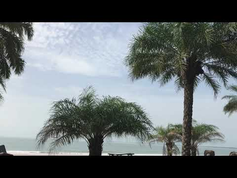 Bubaque Beach Island hotel