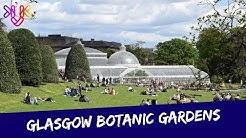 Glasgow Botanic Gardens | Glasgow- Botanikus Kert - a West End csodás füvészkertje