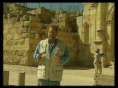 Jordan Tourism Board Eco Tourism