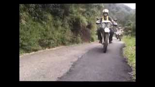 Sri Lanka Motorcycle tour with Motoclub Sha Lanka