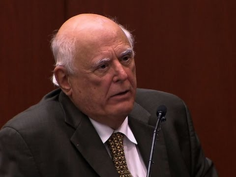 Judge walks out of Zimmerman trial courtroom after tense session