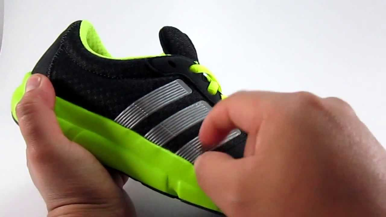 new concept 74697 9fe15 Adidas Element Soul G97547, neodeporte.com.pe - YouTube