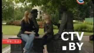 Памятники Минска(Cмотрите все сюжеты программы