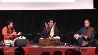 Pakistan Embassy Music Performance at the Berlin Economic Forum 2016