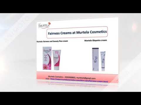 Buy Fairness Creams Online
