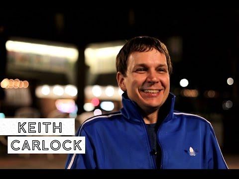 Artist Spotlight: Keith Carlock