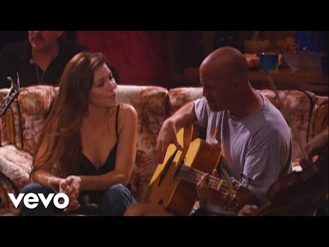Gretchen Wilson  Been Kicked by a Mule from Undressed