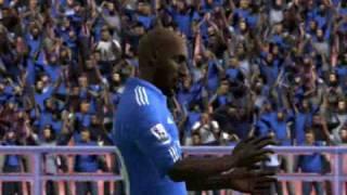 FIFA 10 PC Gameplay [HQ]
