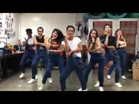 Dance Zumba Syantik 2018