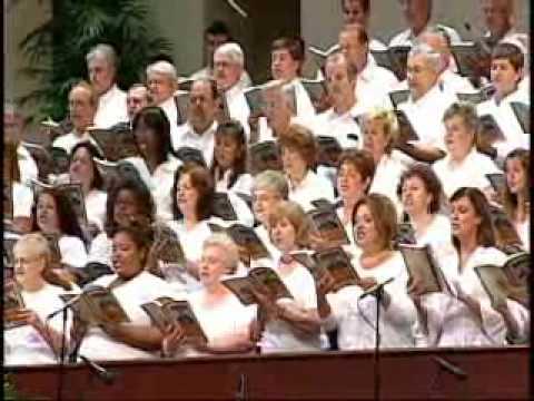 Jesus, Hold My Hand - First Baptist Church Panama City