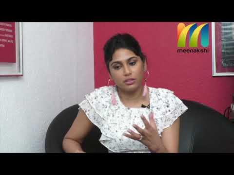 ORU KUPPAI KATHAI INTERVIEW   Meenakshi Channel